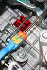 4H-TECH G-Shift short shifter kit for the Alfa Romeo C635 transmissions