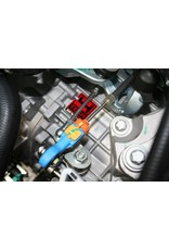 4H-TECH G-Shift short shifter kit for the Alfa Romeo C635 transmissions