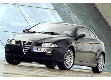 GT (2004 - 2011)