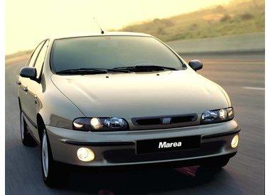 Marea (1996 - 2003)