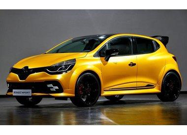 Clio IV (2012->)