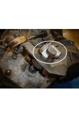 F23 Nylon shift bushing to remove slobby gear leaver movements