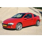 Opel Tigra 2.0 Turbo