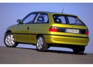 Astra F (1992 - 1998)