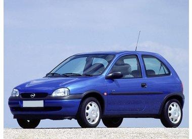 Corsa B (1993 - 2000)