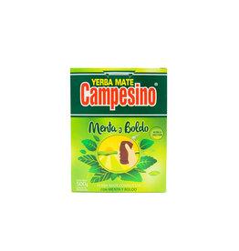 Campesino Campesino yerba mate menthe et boldo
