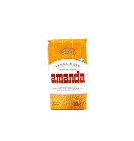 Amanda Amanda yerba mate sinaasappel
