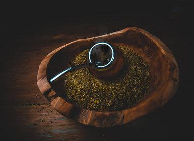 Yerba mate (herbes)