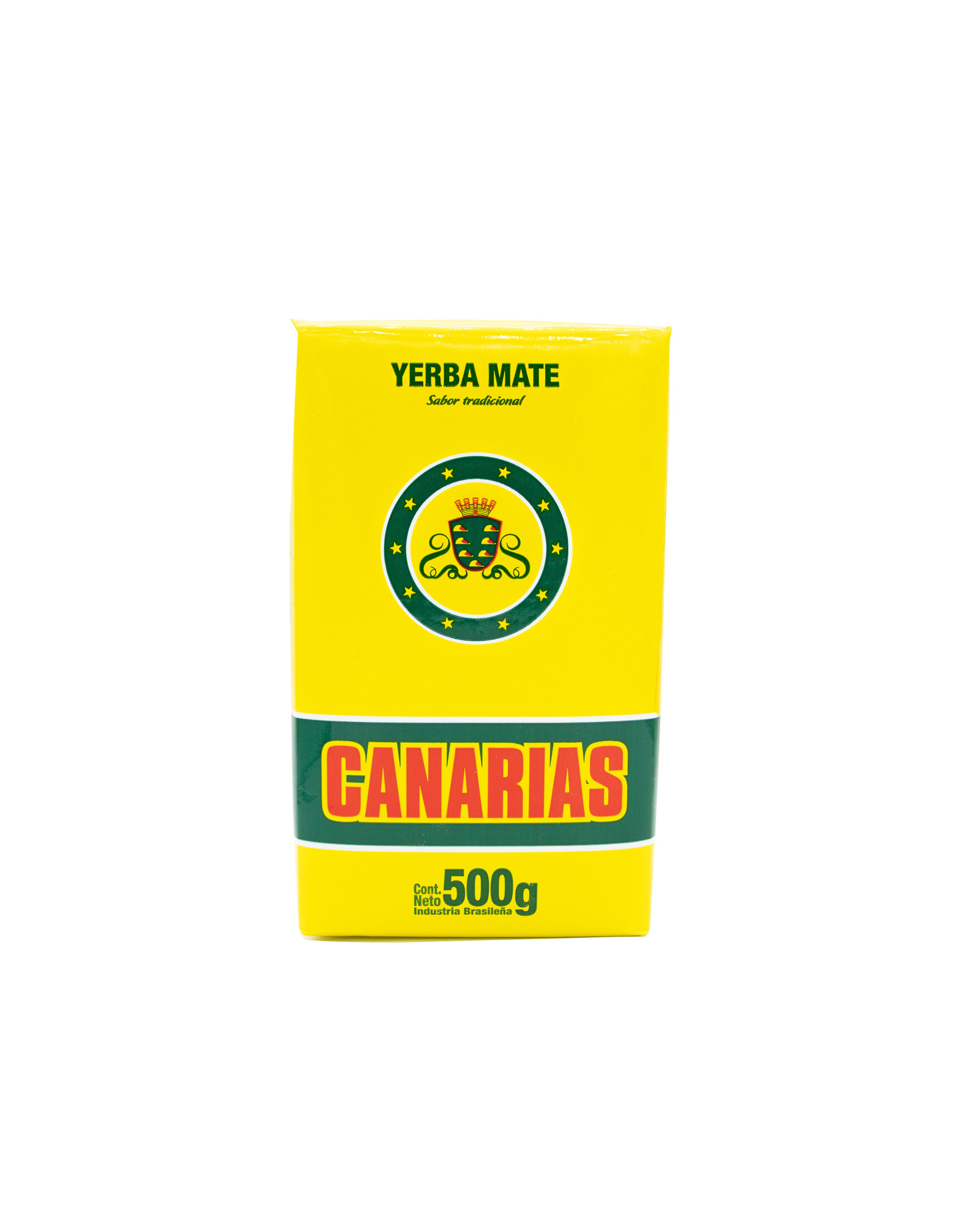 Canarias Canarias: Yerba mate pure extra forte