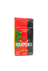 Rosamonte Rosamonte: yerba mate puur, extra straf