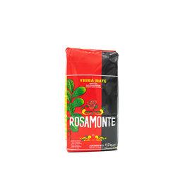 Rosamonte Rosamonte: Yerba mate pure extra forte