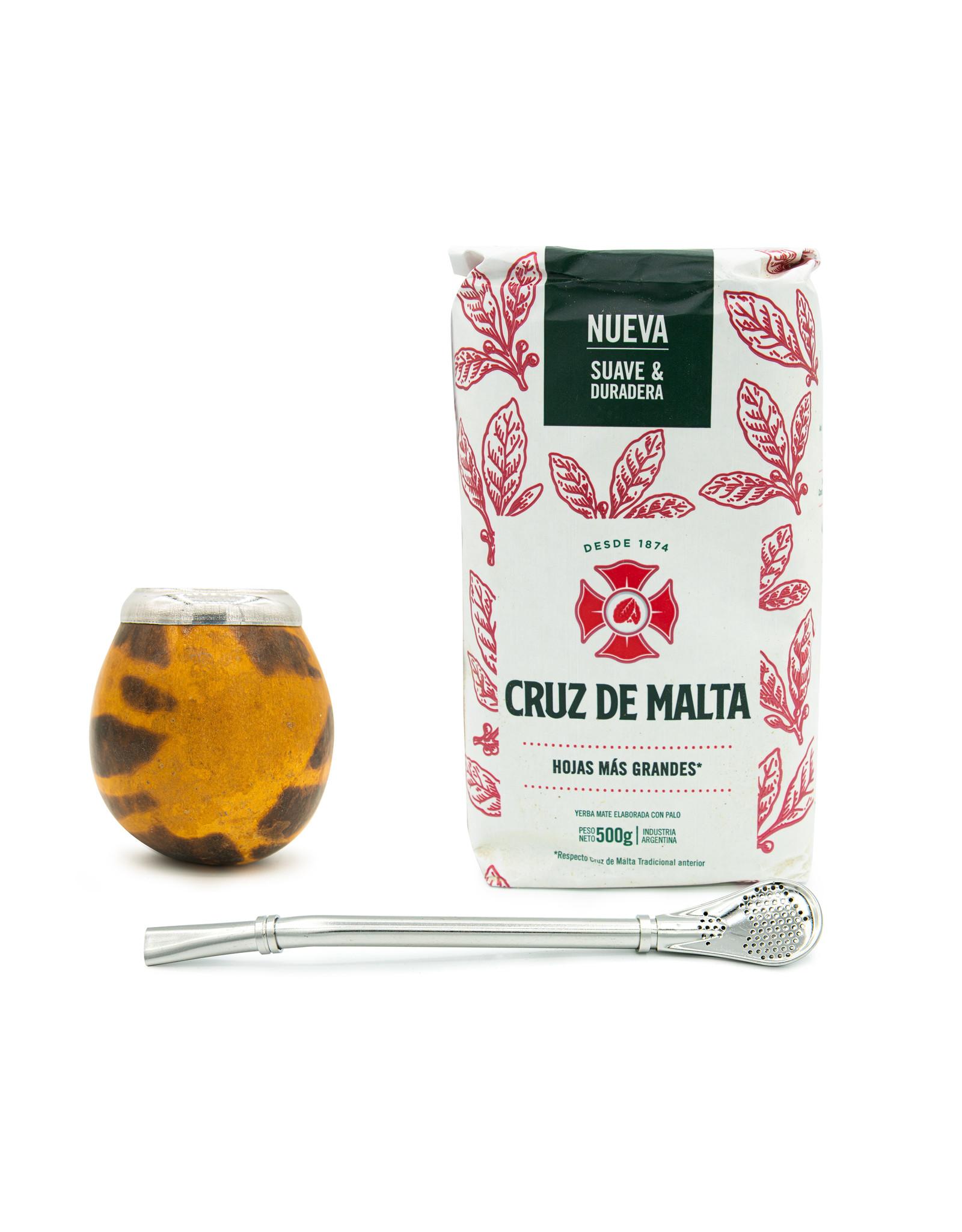 Starterskit Calabaza Veteada