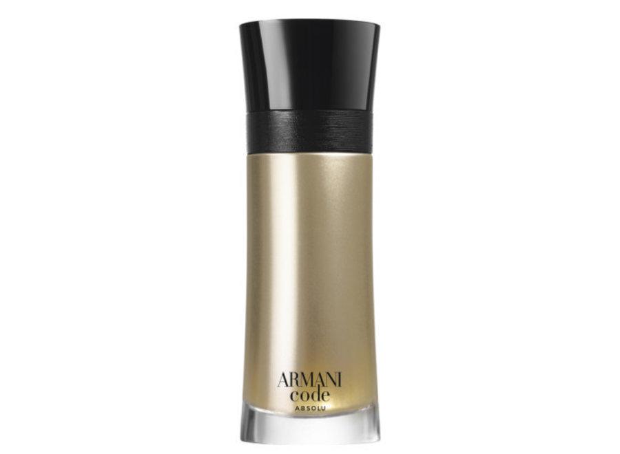 Code Absolu Eau de Parfum
