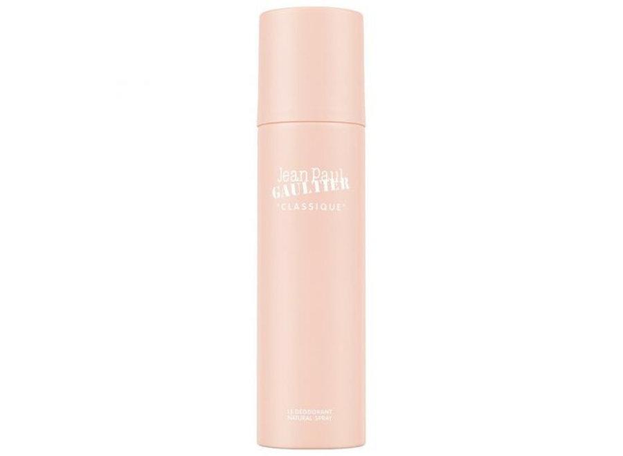 Classique Deodorant spray