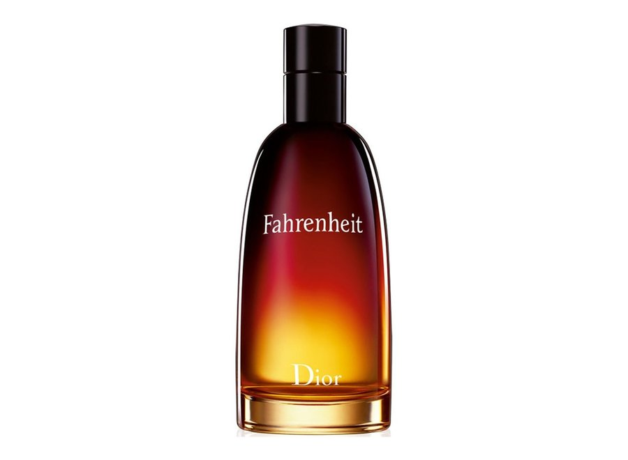 Fahrenheit Aftershave Lotion