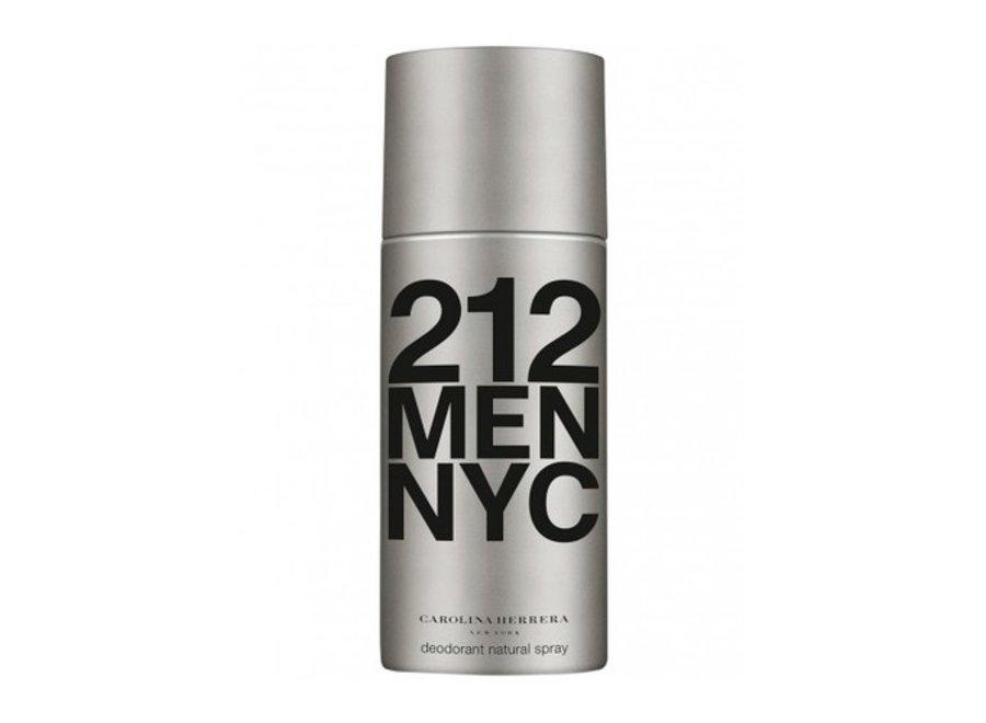 212 Men NYC Deodorant Spray
