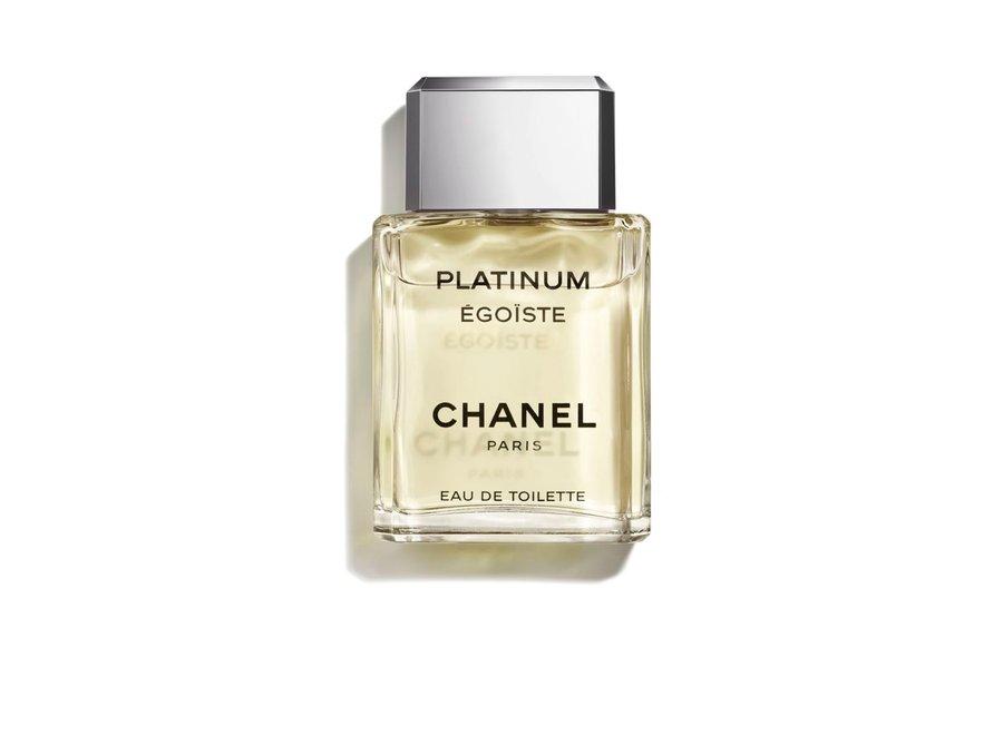 Chanel Platinum Égoïste Eau de Toilette