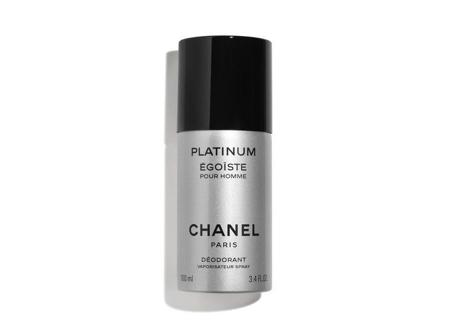 Chanel Platinum Égoïste Deodorantspray