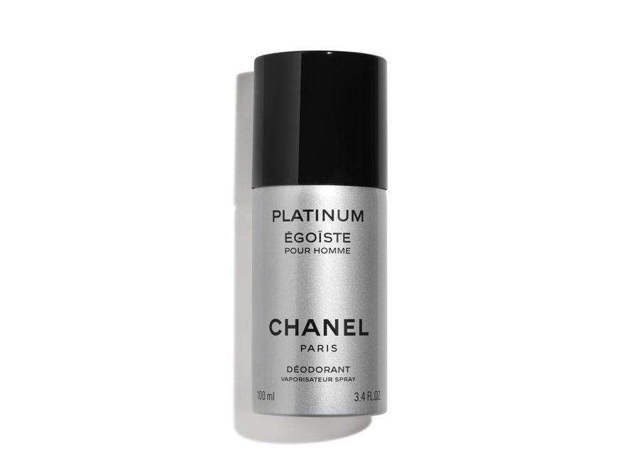 Platinum Égoïste Deodorantspray