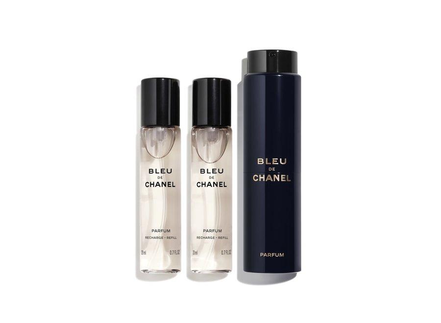 Bleu de Chanel Parfum Travel Spray