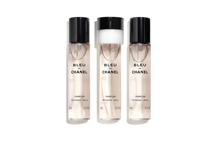Bleu de Chanel Parfum Navulling