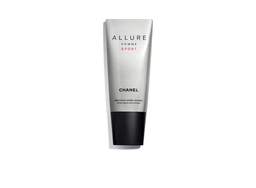 Allure Homme Sport  Aftershave Emulsie