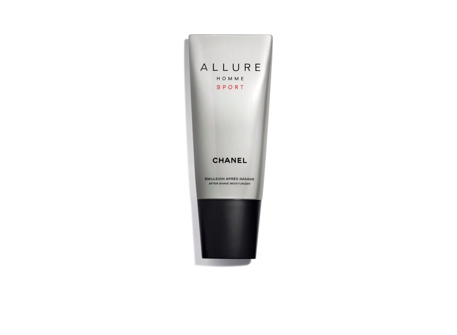 Allure Homme Aftershave Emulsie