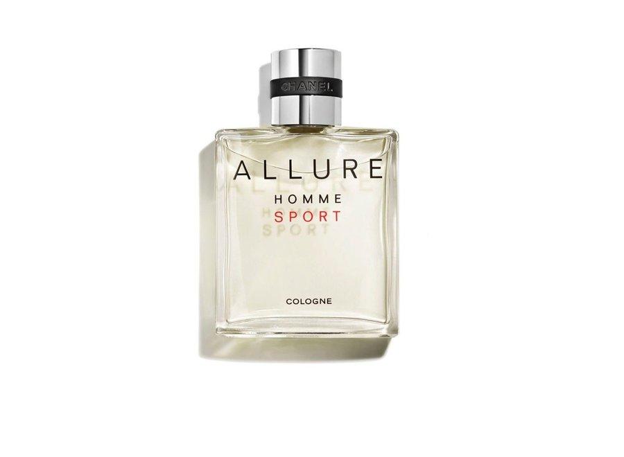Allure Homme Sport Cologne Eau de Toilette