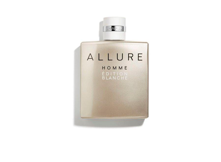 Allure Homme Édition Blanche  Eau de Parfum
