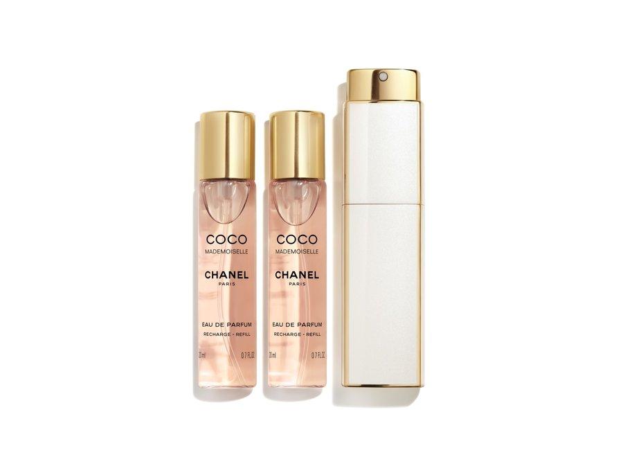 Coco Mademoiselle Eau de Parfum Travel Spray