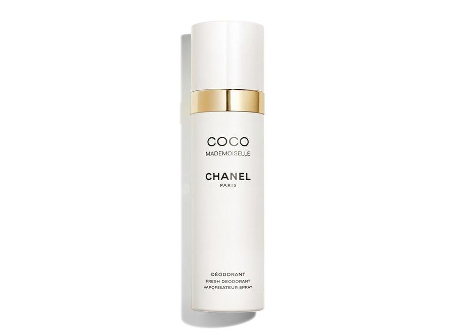 Coco Mademoiselle Deodorant Spray
