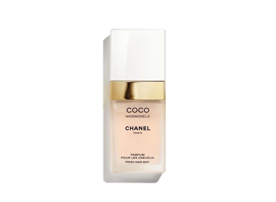 Coco Mademoiselle Haar Parfum