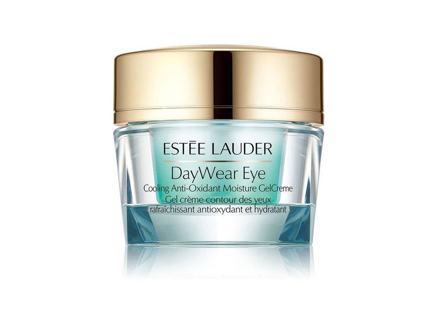 DayWear Eye Cooling Anti-Oxidant Moisture GelCreme Oogverzorging
