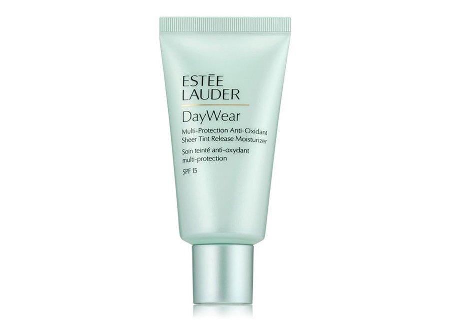DayWear Sheer Tint Release SPF15 Gezichtscrème