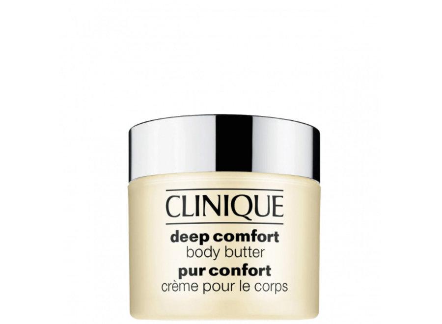 Deep Comfort Body Butter