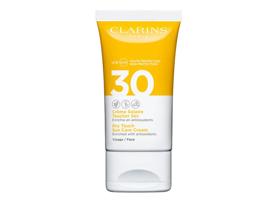 Dry Touch Facial Sun Care Cream UVA/UVB 30