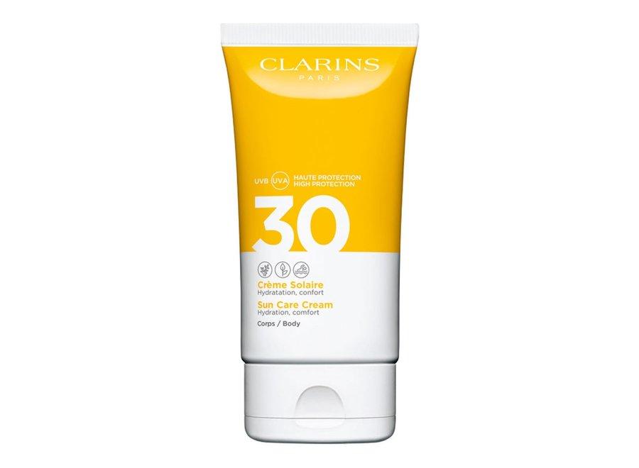 Crème Solaire SPF 30 Body