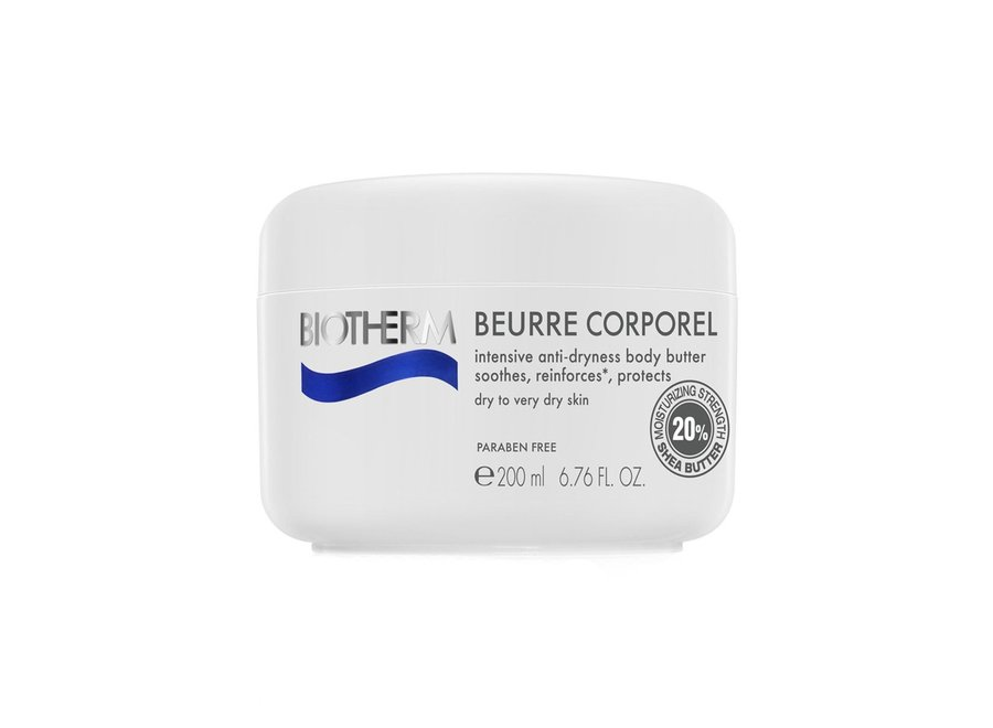 Beurre Corporel