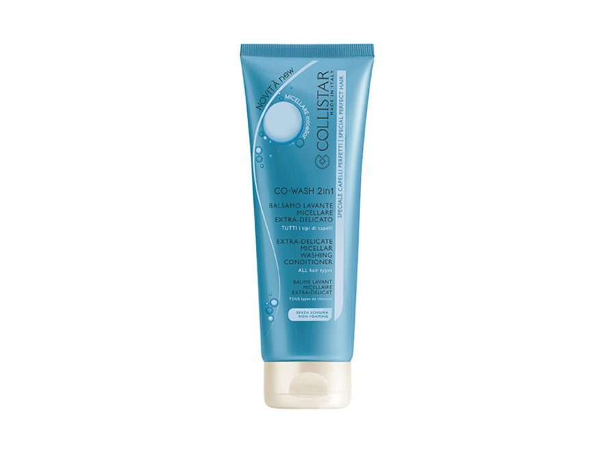 CO-Wash 2in1 All Hair Types