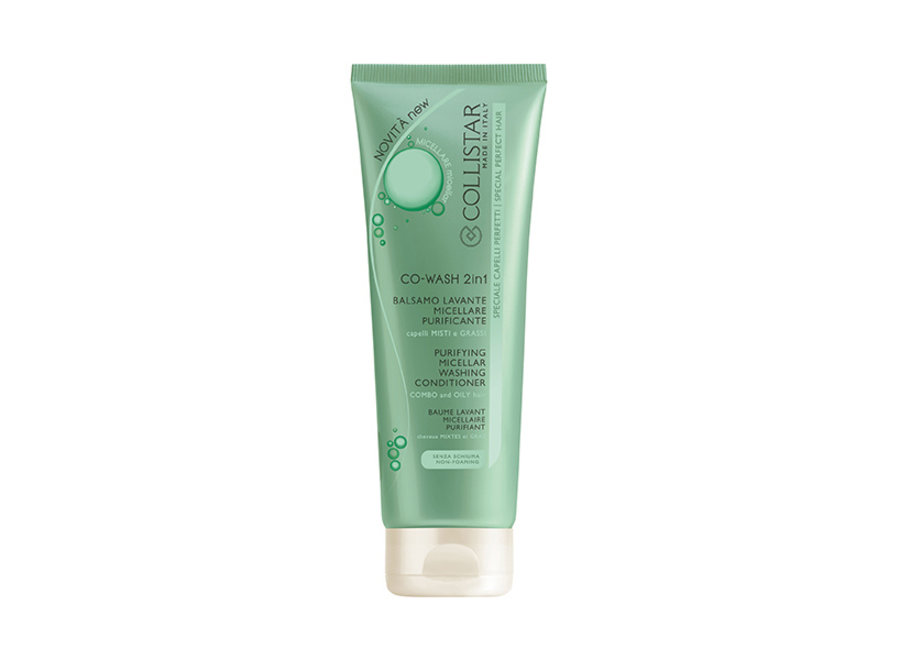 CO-Wash 2in1 Oily Hair