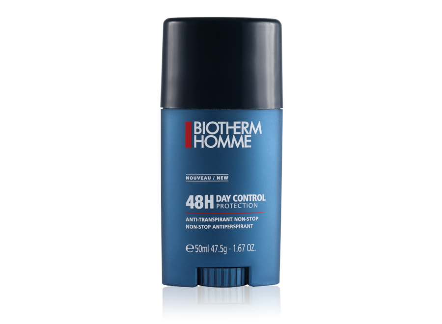 Homme Day Control Deodorant