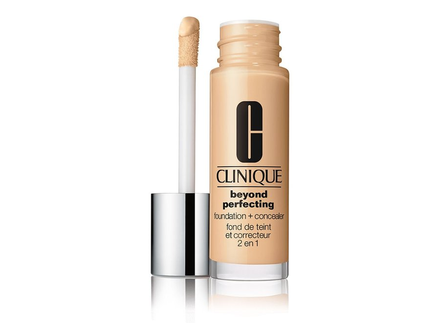 Beyond Perfecting Foundation + Concealer Foundation