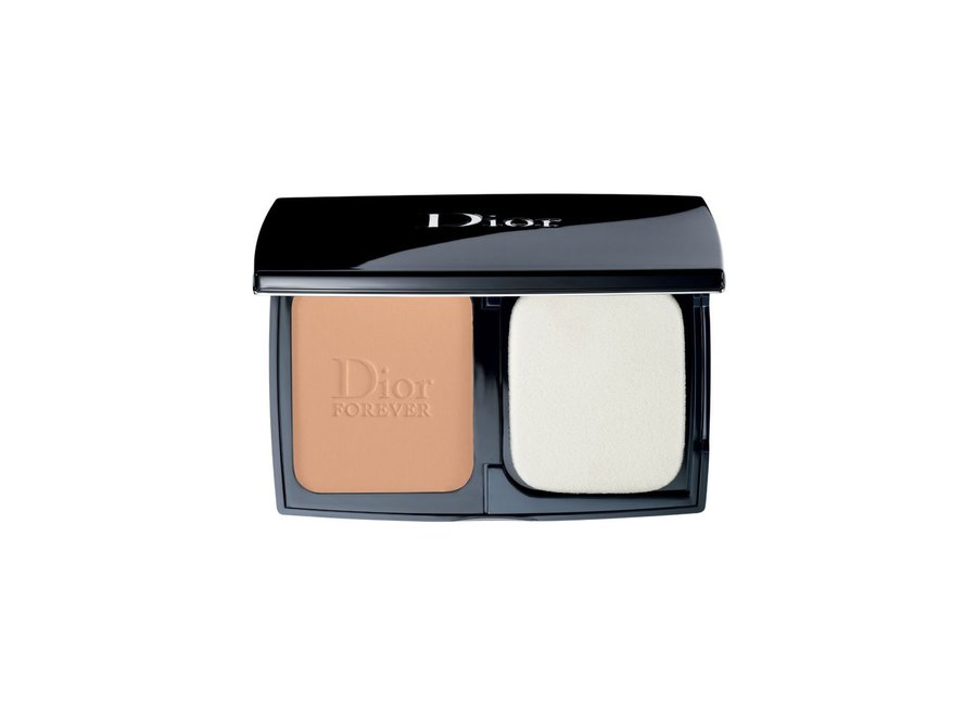 Diorskin Forever Extreme Control Foundation