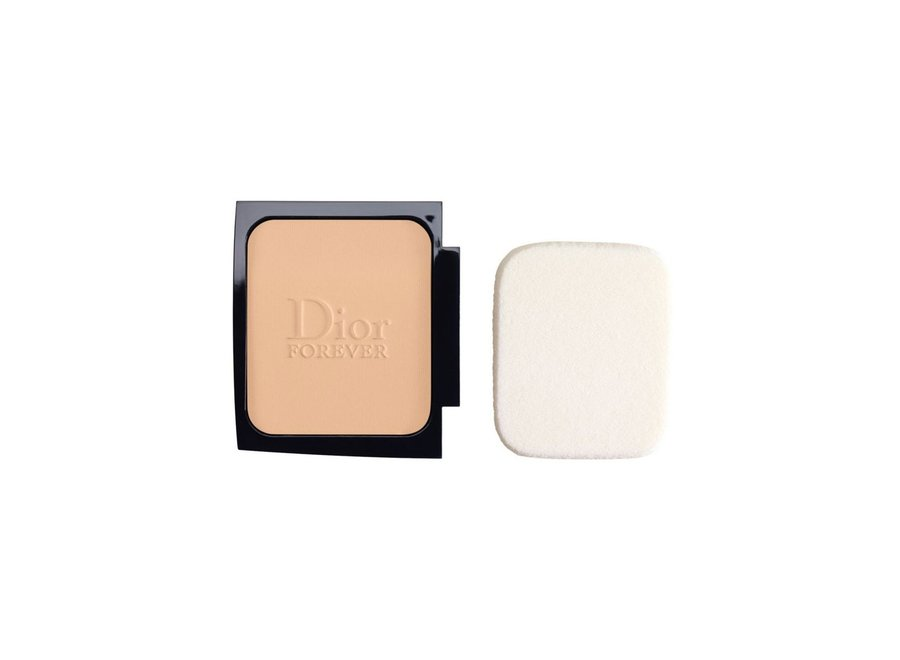 Diorskin Forever Extreme Control Refill Foundation