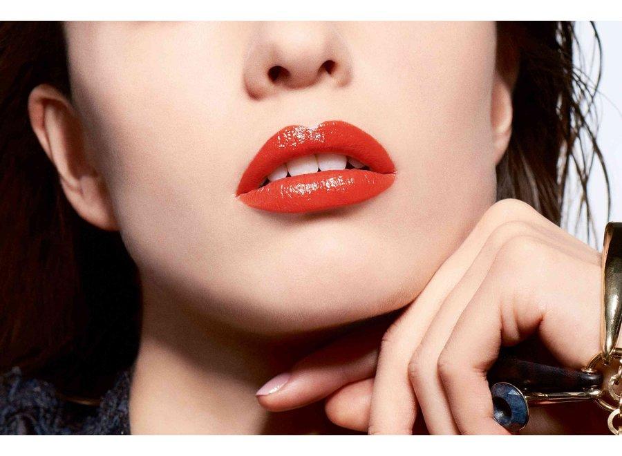 Addict Lacquer Lipstick