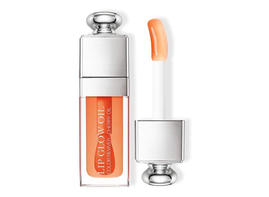 Dior Addict Lip Glow Oil Lipstick