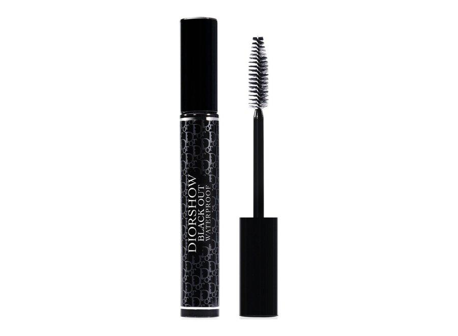 Diorshow Black Out Waterproof Mascara