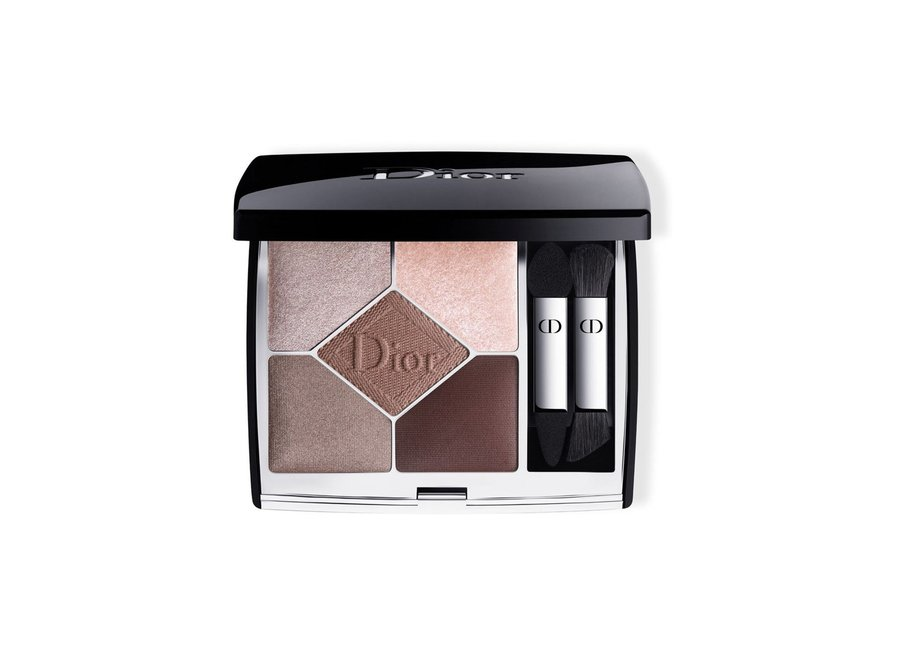 5 Couleurs Couture Oogschaduw Palette