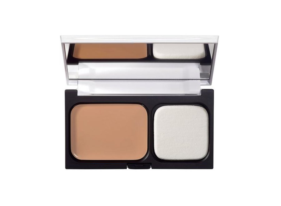 Cream Compact Foundation