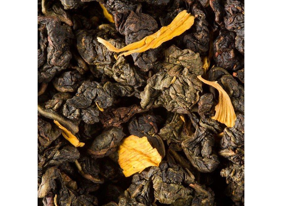 Caramel au Beurre Sale - losse thee